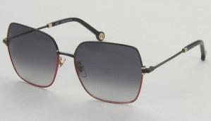 Okulary przeciwsłoneczne Carolina Herrera SHE174_5916_033M