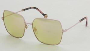 Okulary przeciwsłoneczne Carolina Herrera SHE174_5916_2AMX