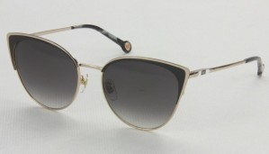 Okulary przeciwsłoneczne Carolina Herrera SHE177_5518_0301