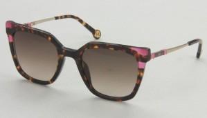 Okulary przeciwsłoneczne Carolina Herrera SHE864_5321_0909