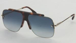 Okulary przeciwsłoneczne Victoria Beckham VB627S_6412_215