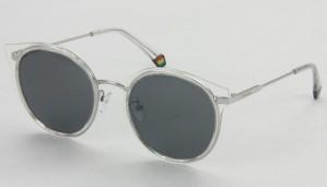 Okulary przeciwsłoneczne Polaroid PLD6152GS_5522_010M9