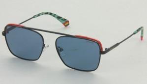 Okulary przeciwsłoneczne Polaroid PLD6131S_5616_D51C3