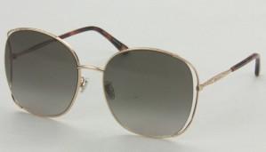 Okulary przeciwsłoneczne Jimmy Choo TINKAGSK_6118_DDBHA