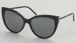 Okulary przeciwsłoneczne Saint Laurent SLM48SA_5616_003
