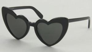 Okulary przeciwsłoneczne Saint Laurent SL181_5421_001
