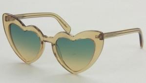 Okulary przeciwsłoneczne Saint Laurent SL181_5421_017
