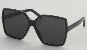 Okulary przeciwsłoneczne Saint Laurent SL232_6313_001