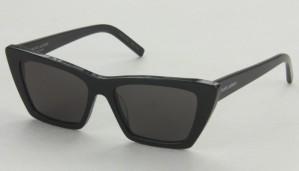 Okulary przeciwsłoneczne Saint Laurent SL276_5316_001