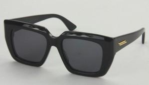 Okulary przeciwsłoneczne Bottega Veneta BV1030S_5218_001