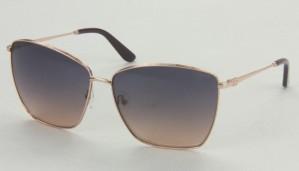 Okulary przeciwsłoneczne Guess GU7745_6414_28Z