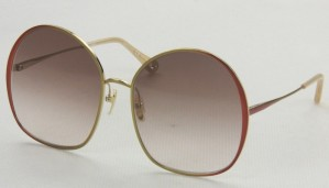 Okulary przeciwsłoneczne Chloe CH0014S_6218_003