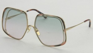 Okulary przeciwsłoneczne Chloe CH0035S_6217_004