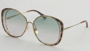 Okulary przeciwsłoneczne Chloe CH0036S_6316_004