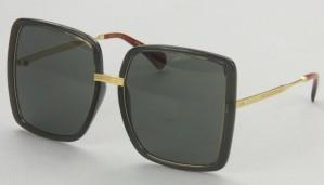 Okulary przeciwsłoneczne Gucci GG0903S_6018_001