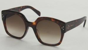 Okulary przeciwsłoneczne Celine CL40168F_5522_54F