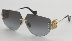 Okulary przeciwsłoneczne Loewe LW40049U_715_30B