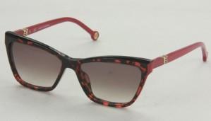 Okulary przeciwsłoneczne Carolina Herrera SHE870_5615_L93Y