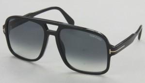Okulary przeciwsłoneczne Tom Ford TF884_6018_01B