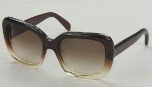 Okulary przeciwsłoneczne Celine CL40162I_5720_50F