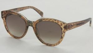 Okulary przeciwsłoneczne Celine CL40169I_5420_99F