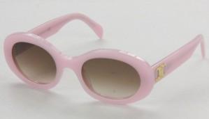 Okulary przeciwsłoneczne Celine CL40194U_5222_72F