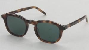 Okulary przeciwsłoneczne Kenzo KZ40124I_5021_52N