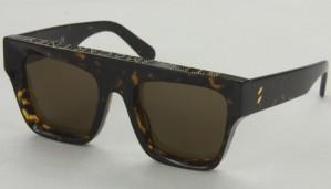 Okulary przeciwsłoneczne Stella McCartney SC40006I_5420_52E