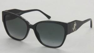 Okulary przeciwsłoneczne Jimmy Choo SHAYS_5816_DXF9O