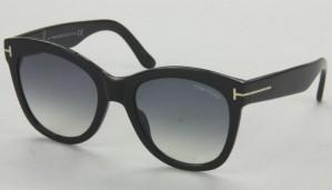 Okulary przeciwsłoneczne Tom Ford TF870_5420_01B