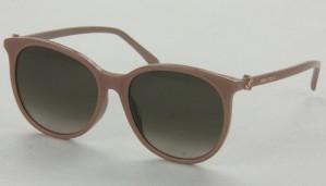 Okulary przeciwsłoneczne Jimmy Choo ILANAFSK_5718_KONHA