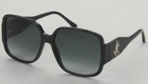 Okulary przeciwsłoneczne Jimmy Choo TARAS_5916_DXF9O