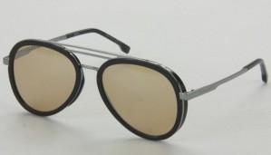 Okulary przeciwsłoneczne Hugo Boss BOSS1254S_5518_284T4