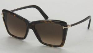 Okulary przeciwsłoneczne Tom Ford TF849_6415_52F