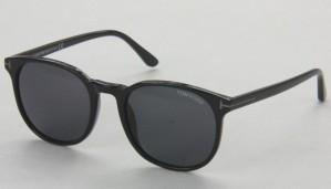 Okulary przeciwsłoneczne Tom Ford TF858N_5320_01A
