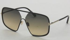 Okulary przeciwsłoneczne Tom Ford TF867_6312_01B