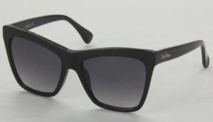 Okulary przeciwsłoneczne Max Mara MM0008_5517_01B