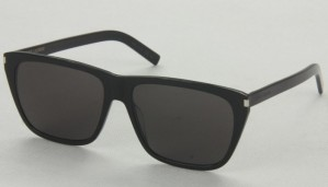 Okulary przeciwsłoneczne Saint Laurent SL431_5715_001