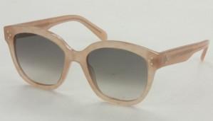 Okulary przeciwsłoneczne Celine CL40167I_5519_74F