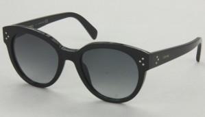 Okulary przeciwsłoneczne Celine CL40169I_5420_01B