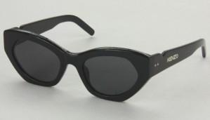 Okulary przeciwsłoneczne Kenzo KZ40123I_5421_01A