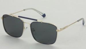 Okulary przeciwsłoneczne Polaroid PLD2111S_5717_KY2M9