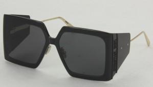 Okulary przeciwsłoneczne Christian Dior DIORSOLARS1U_5915_10A0