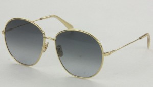 Okulary przeciwsłoneczne Celine CL40177U_6115_30B