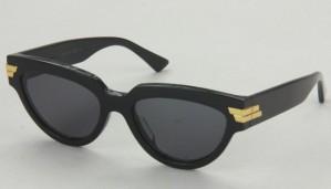 Okulary przeciwsłoneczne Bottega Veneta BV1035S_5519_001