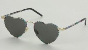 Okulary przeciwsłoneczne Saint Laurent SL301_5118_010