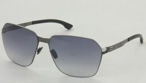 Okulary przeciwsłoneczne ic! berlin MB04_6114_WHITEGRAPHITE
