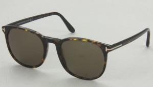 Okulary przeciwsłoneczne Tom Ford TF858_5320_52H