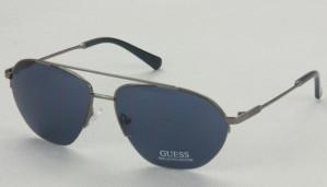 Okulary przeciwsłoneczne Guess GU00010_6115_08V