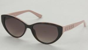 Okulary przeciwsłoneczne Guess GU7731_5715_52F
